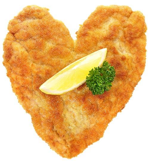 Exquisinede Panieren Fleisch Fisch